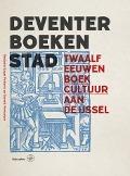 Bekijk details van Deventer boekenstad