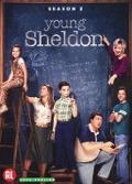 Bekijk details van Young Sheldon; Seizoen 2