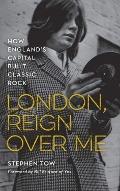 Bekijk details van London, reign over me