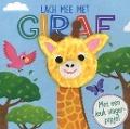 Bekijk details van Lach mee met giraf