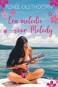 Bekijk details van Een melodie voor Melody