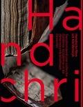 Bekijk details van Handschriften uit Harderwijk