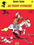 Bekijk details van De pony express