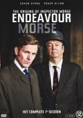 Bekijk details van Endeavour Morse; Het complete 7e seizoen