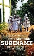 Bekijk details van God zij met ons Suriname