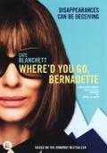 Bekijk details van Where'd you go, Bernadette?