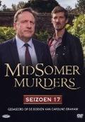 Bekijk details van Midsomer murders; Seizoen 17