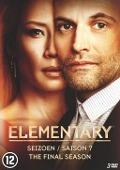 Bekijk details van Elementary; Seizoen 7