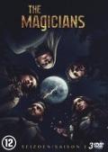 Bekijk details van The magicians; Seizoen 5