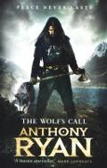 Bekijk details van The wolf's call