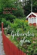 Bekijk details van Gebarsten glas
