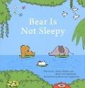 Bekijk details van Bear is not sleapy