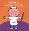 Bekijk details van Bakers and what they do