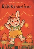 Bekijk details van Rikki viert feest