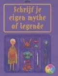 Bekijk details van Schrijf je eigen mythe of legende