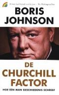 Bekijk details van De Churchill factor