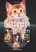 Bekijk details van Handboek katten fokken