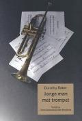 Bekijk details van Jonge man met trompet
