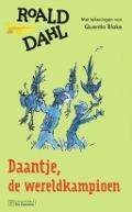 Bekijk details van Daantje, de wereldkampioen