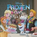Bekijk details van Olaf's verjaardag