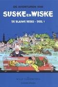 Bekijk details van De avonturen van Suske en Wiske; Blauwe reeks; Deel 1