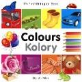 Bekijk details van Colours