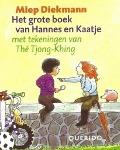 Bekijk details van Het grote boek van Hannes en Kaatje