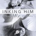 Bekijk details van Inking him