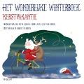 Bekijk details van Het wonderlijke winterboek - Kerstvakantie