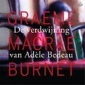 Bekijk details van De verdwijning van Adèle Bedeau