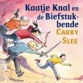 Bekijk details van Kaatje Knal en de Biefstukbende