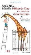 Bekijk details van Dikkertje Dap en andere dierenversjes