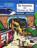 Bekijk details van De treinreis van Tommie en Tess
