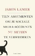 Bekijk details van Tien argumenten om je sociale media-accounts nu meteen te verwijderen