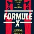 Bekijk details van Formule X