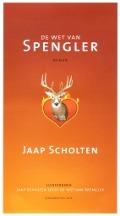 Bekijk details van De wet van Spengler