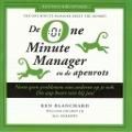 Bekijk details van De one minute manager en de apenrots