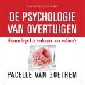 Bekijk details van De psychologie van overtuigen