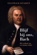 Bekijk details van Blijf bij ons, Bach