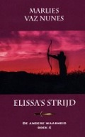 Bekijk details van Elissa's strijd
