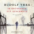 Bekijk details van Ik ontsnapte uit Auschwitz