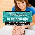 Bekijk details van Therapeut in de praktijk