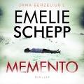 Bekijk details van Memento