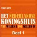 Bekijk details van Het Nederlandse koningshuis Van Willem I tot Willem IV