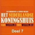 Bekijk details van Het Nederlandse koningshuis - deel 7