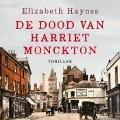 Bekijk details van De dood van Harriet Monckton