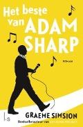 Bekijk details van Het beste van Adam Sharp