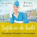 Bekijk details van Stewardess Hannah in Amsterdam