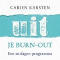 Bekijk details van Uit je burnout