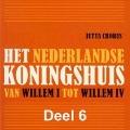 Bekijk details van Het Nederlandse koningshuis - deel 6